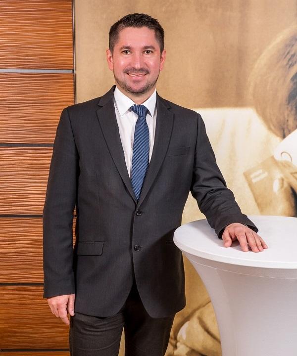 Markus Laure